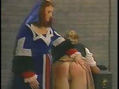Naughty Maidens