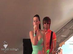 Katy Perry - Upskirt