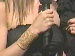 Jennifer Aniston  Focus on Breasts