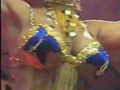 Arab Sexy Nude Bellydance