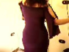 arab egyptian whore dancing