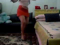 ARAB GIRLS ( 001  Arab Dance  )