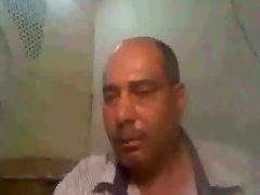 Adel Abdul Fattah gay Egyptian resident in Saudi Arabia
