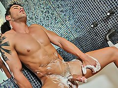 Sexy cody have a dirty session alone...