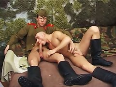 Soldiers From Eastern Europe #03...