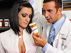 Presley is a very busy doctor with no time for a personal life. She...