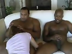 Annissa is a student that occasionally shows up to do a porn scene...