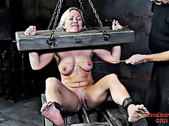 A man as perverse as PD can twist anything into tools for torment,...