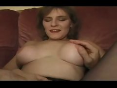 Mature Housewife&amp,#039,s First Fantasy...F70