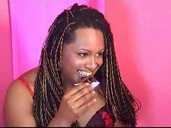 Brazilian Tgirl ARIANNE