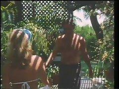 Teen Slut Fucks Older Man Outdoors