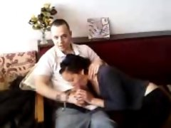 Bulgarian amateur teen fun part 1