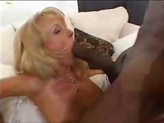 Mature Milf Zora Banks BBC addiction...Kyd!!!
