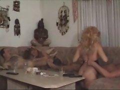 retro group sex