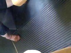 Public Feet 111