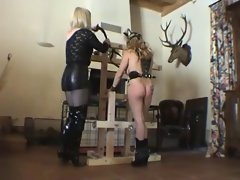 French Ponyplay pt4
