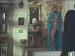Alejandra Grepi nude scene