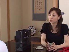 Japanese Lesbians: Tsubomi and Yuu part 1 (Censored)