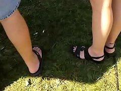 Public Feet 120