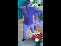 Alfred&amp,#039,s Flowershop Dance