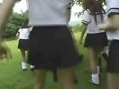 Schoolgirls&amp,#039, Revenge