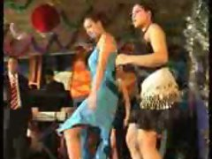 HOT ARAB DANCE 10