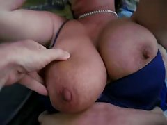 More Great Granny Breasts