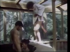 Vintage: Soul Sauna