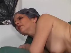 Granny in All Her Holes by TROC