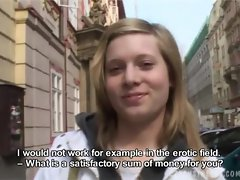 CZECH STREETS - JULIE