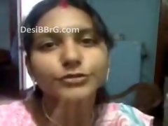 Indian wife Desi MMS Scandal