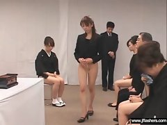 Asians Flashing Body And Getting Bang clip-33