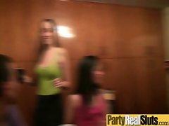 Party Sluts Teen Girls Get Wild Sex clip-22