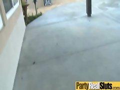 Party Sluts Teen Girls Get Wild Sex clip-03