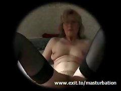 Home solo Valerie 52 years from France
