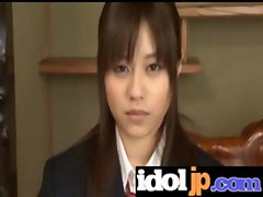 Teen Model Japanese Get Hard Nailed video-15