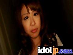 Teen Model Japanese Get Hard Nailed video-24