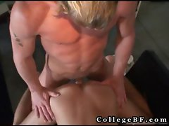 Landon and mj in amazing gay tube porn gays