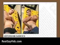 Awesome Latino gay hunks threesome gay sex