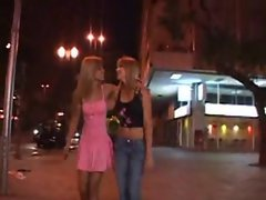 Bianca Soares &amp_ Alexandre Frota
