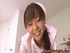 Junko Hayama real asian model getting