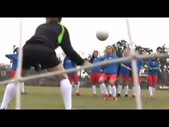 Anal Football Club (2010) (Aleska Diamond,Cipriana,Gitta Blond,Kitty Cat,Miss Caresse,Tara Pink)