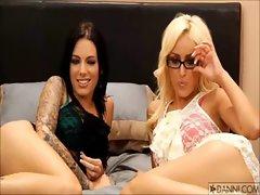 Live Masturbate Chat Breanne Benson Juelz Ventura
