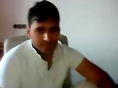 Indian Guy