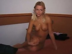 Sheila blonde russian eighteen