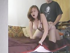 Big Boobed Teen Amateur Screaming