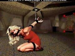 Erotic Beautiful Bdsm Art bdsm bondage slave femdom domination