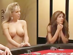 Strip Poker with Erica Schoenberg