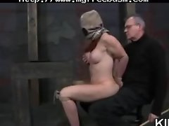 Sister Can Be So Cruel bdsm bondage slave femdom domination