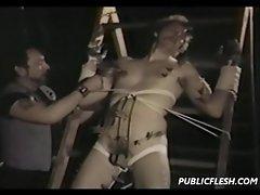 Underground Rare Vintage BDSM Gay Hardcore